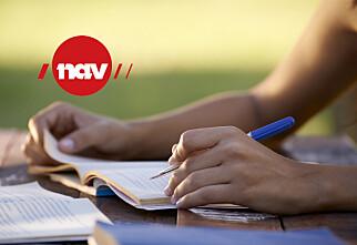 Kurs og studier kan koste deg dagpengene