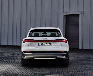image: Så mye vil Audis nye elbil koste