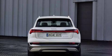image: Ny giv for Audi