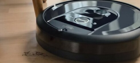 Testrapport: iRobot Roomba i7 Plus