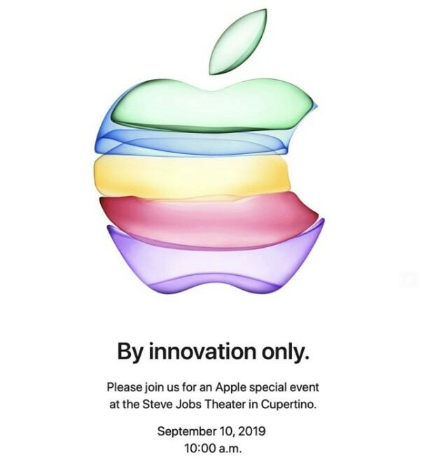 Alt vi «vet» om Apples neste toppmodell