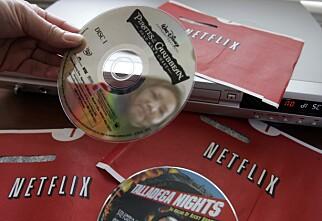 Har leid ut fem milliarder DVD-filmer
