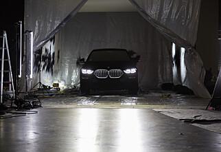 Dette er verdens svarteste bil!