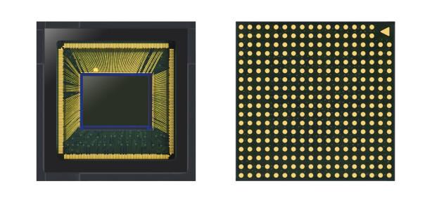 HER ER BRIKKA: Slik ser Samsung Isocell Bright GW1 ut. Foto: Samsung