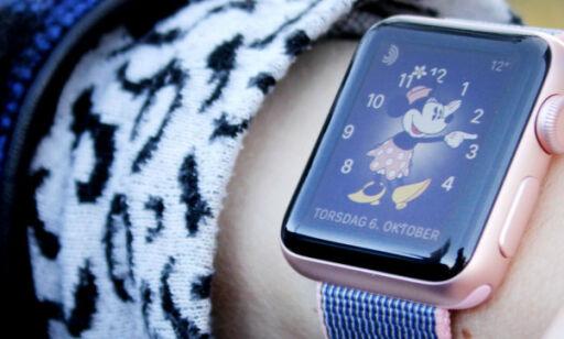 image: Reparerer Apple Watch-skjermer gratis