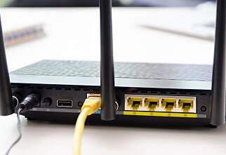 Regjeringen vil ha leveringsplikt for bredbånd