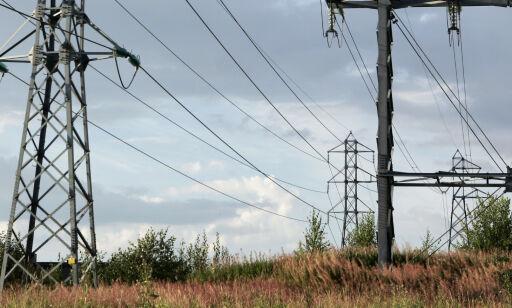image: Slik blir strømprisen i høst og vinter