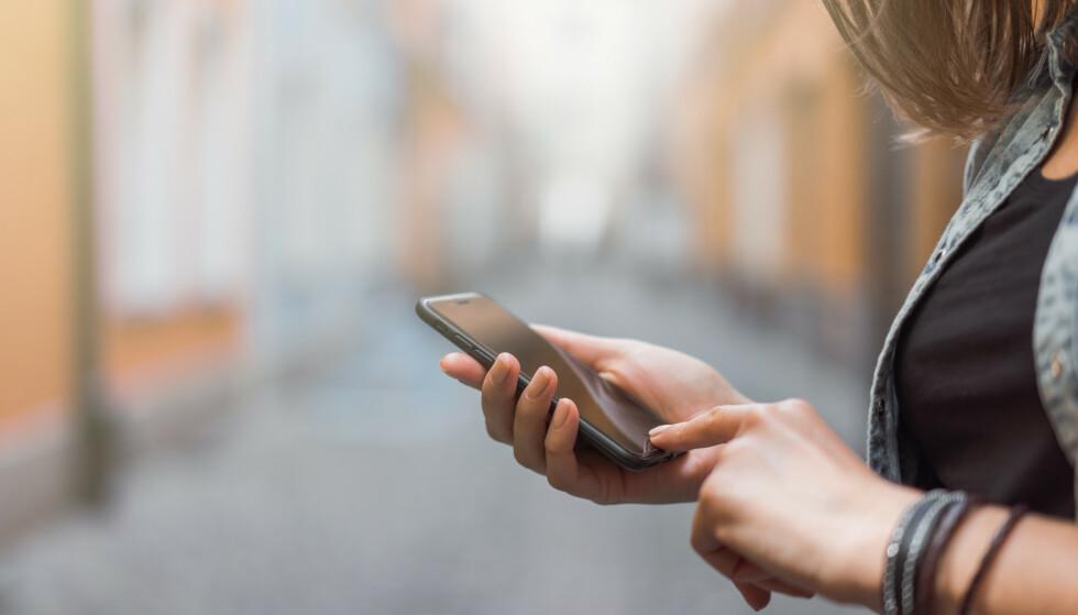 UTSATT: Leieboeren utsatte overtakelsen gang på gang via SMS. Det endte med at vedkommende måtte betale erstatning til utleier for tapte leieinntekter selv om leieboligen aldri ble overtatt. Illustrasjonsfoto: Shutterstock/NTB Scanpix.