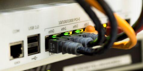 image: - Blir raskere enn kablet nett