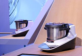 Bosch lanserer Cookit