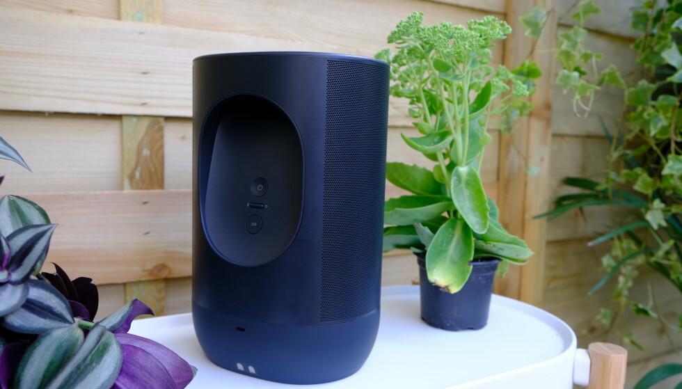 Sonos lanserer utendørshøyttaler