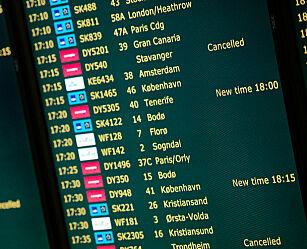 image: Dobbelt så mange sjekket flyrettigheter