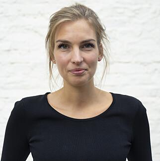 Stine Bakke-Haugseth, leder for smart bilforsikring i forsikringsselskapet Fremtind.