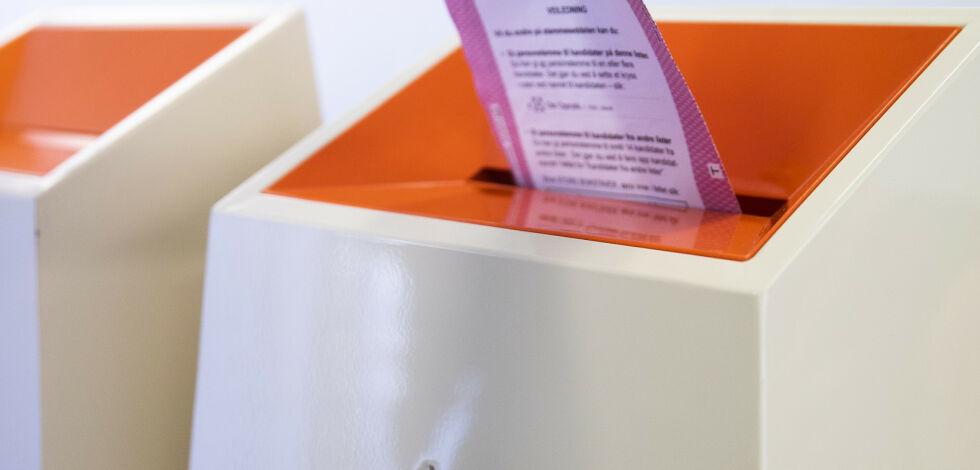 image: Alt om valglokaler, åpningstider, valgkort og stemmeseddel