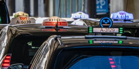 - Taxiene opplyser ikke om priser som de skal