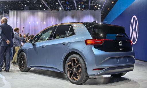 image: 6 ting du vil vite om VW ID.3