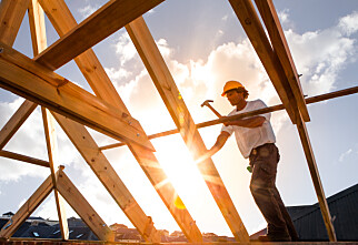 Færre byggesøknader, men saksbehandlingstida øker