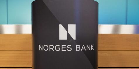 image: Sjeføkonom tror norske renteøkninger kan være over