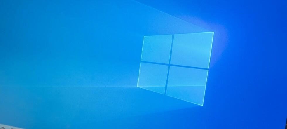 Raser mot Windows-oppdatering
