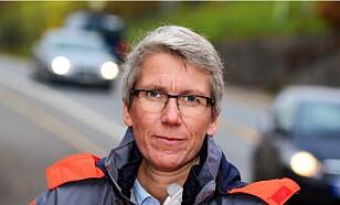 IKKE FLERE I NORGE: - I Norge har vi i underkant av 400 anlegg for automatisk trafikkontroll. Disse fungerer godt og vi har ikke planer om å sette opp flere, sier trafikksikkerhetsdirektør Guro Ranes i Statens vegvesen. Foto: Statens vegvesen