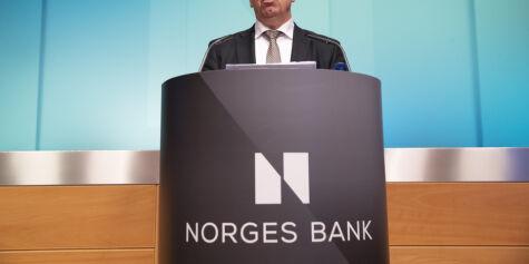 image: Norges Bank øker renta