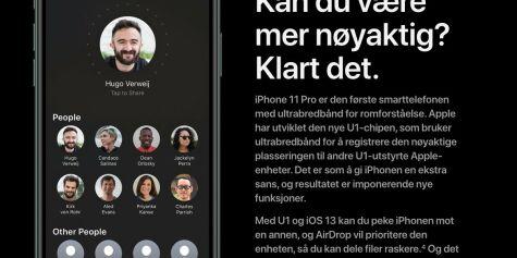 image: Den store iPhone-nyheten ingen fikk med seg