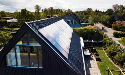 image: Ikea lanserer solcellepaneler