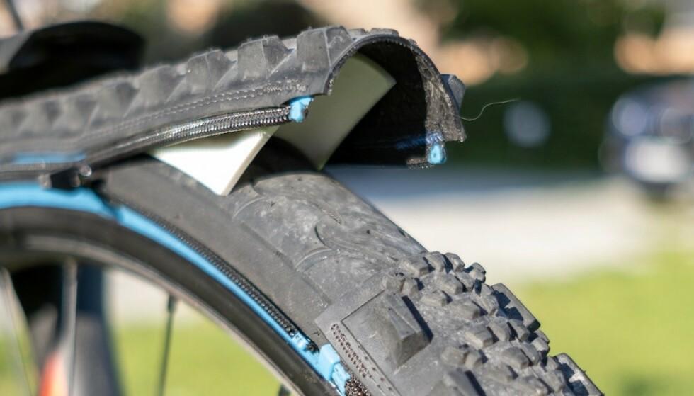 Norsk sykkeloppfinnelse imponerer