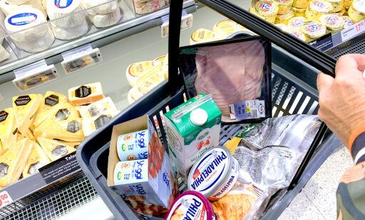 image: Grensehandel i Sverige: Sjokkerende prisforskjeller