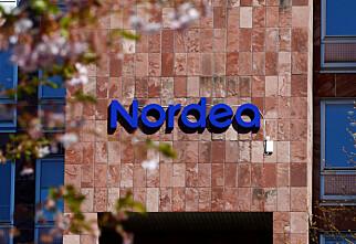 Nordea endrer markedsføring av fond