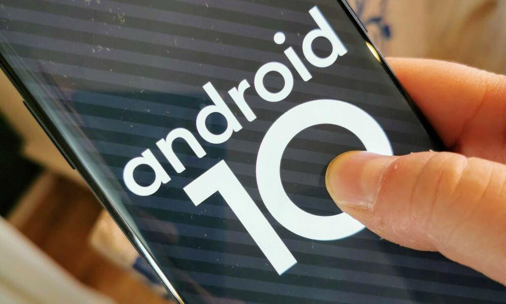 image: Nytt i Android 10 - disse telefonene oppdateres