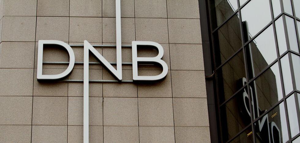 image: DNB øker renta inntil 0,25 prosentpoeng