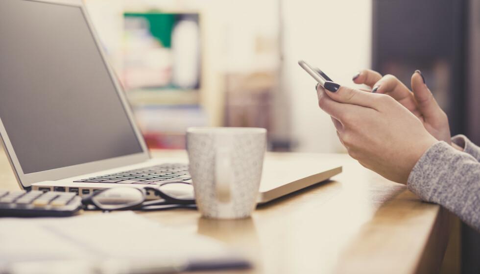 Én telefon, og boliglånet ble 3200,- billigere i måneden