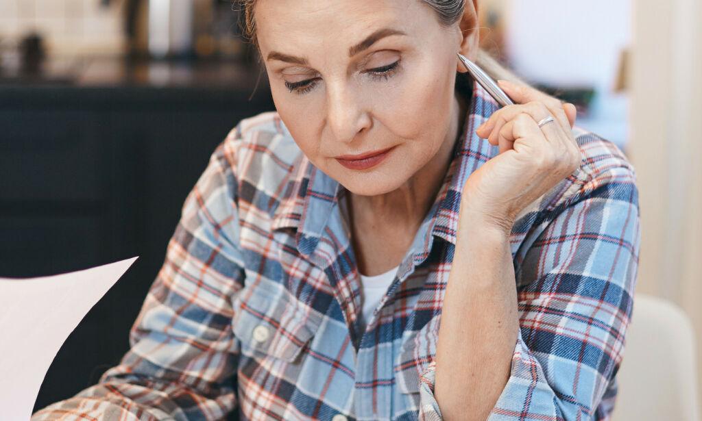 image: Kan gi deg mer penger som pensjonist