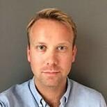 Øyvind Knudsen er produkt- og PR-sjef hos Hyundai Motors Norge