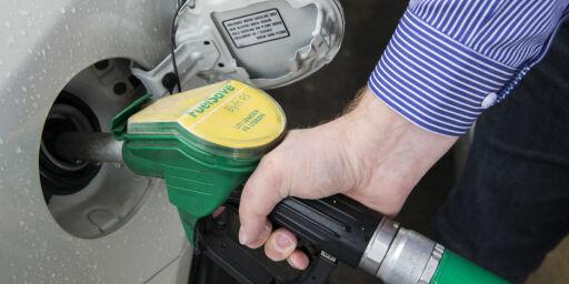 image: Nedgang i petroleumssalget