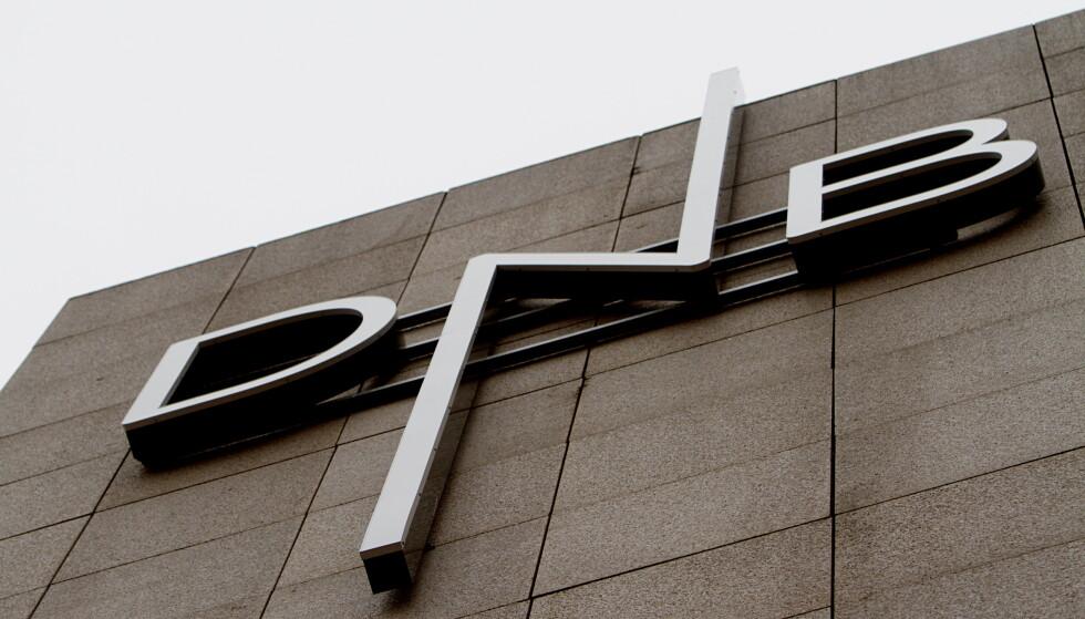 GODE PÅ SIKKERHET: Blant annet trekkes bankens arbeid mot svindel frem. Foto: NTB Scanpix