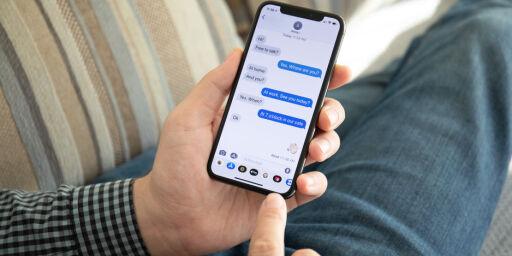 image: Nytt mobilnummer ga tilgang til en annen persons Messenger
