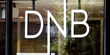 DNB spår uendret rente i tre år