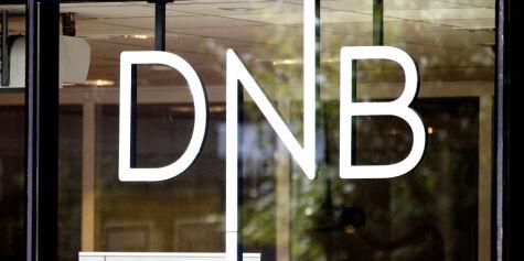 image: DNB spår uendret rente i tre år