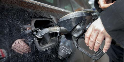 image: Etterforsker mulig ulovlig prissamarbeid på drivstoff