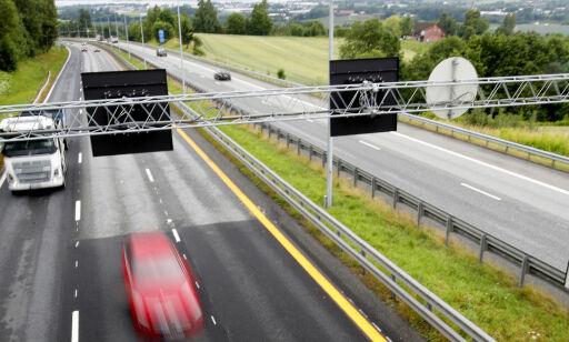 image: Tryggere biler - mindre trygge veier?