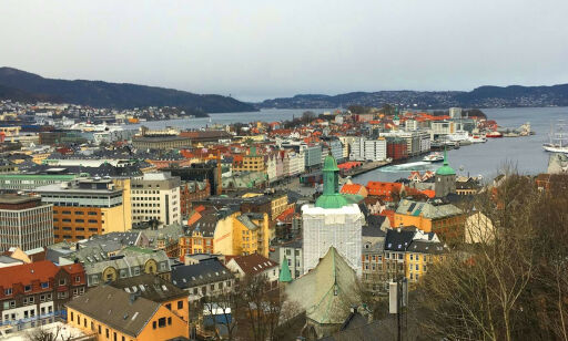 image: Her bor Norges hissigste sjåfører