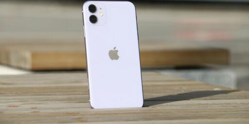 image: Apples nye «folke-iPhone»