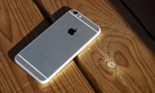 image: Disse får gratis iPhone-reparasjon