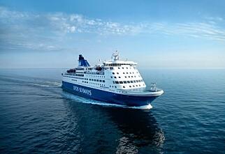 Danskebåten starter opp igjen