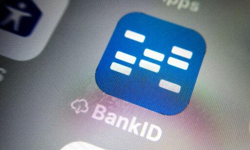 image: Advarer mot BankID-svindel
