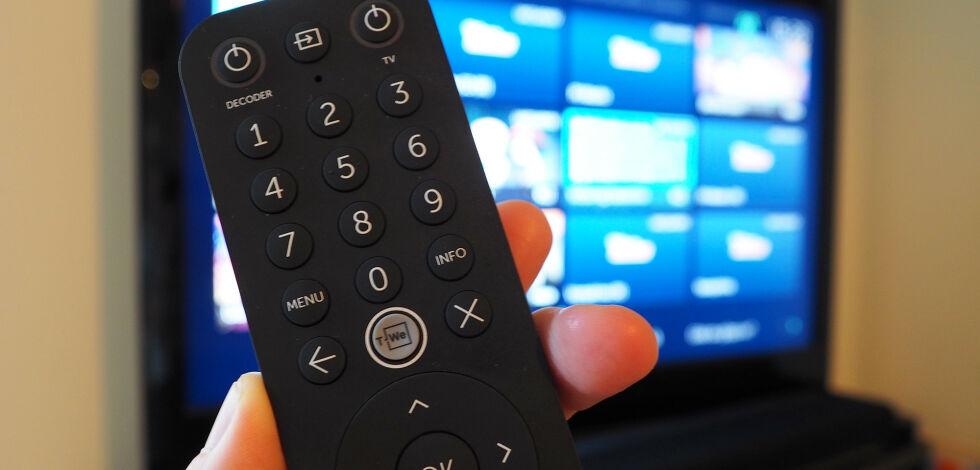 image: Vi har prøvd Telenors nye T-We-tjeneste
