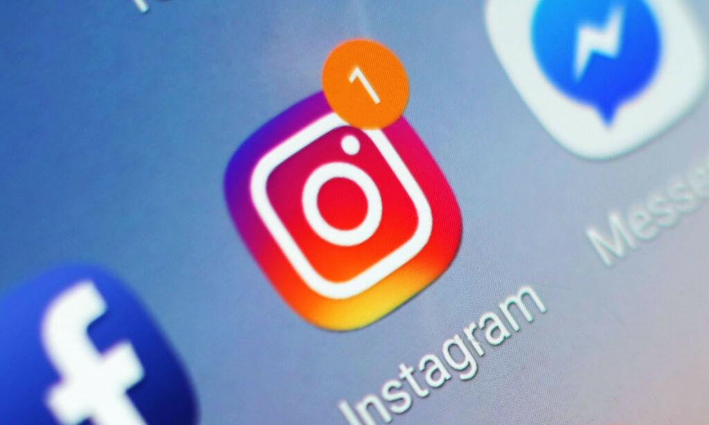 image: Slutt på Instagram-snoking