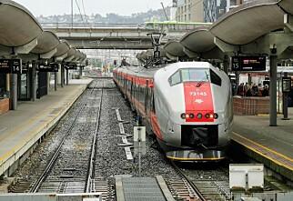 Streik lammer kollektivtrafikken